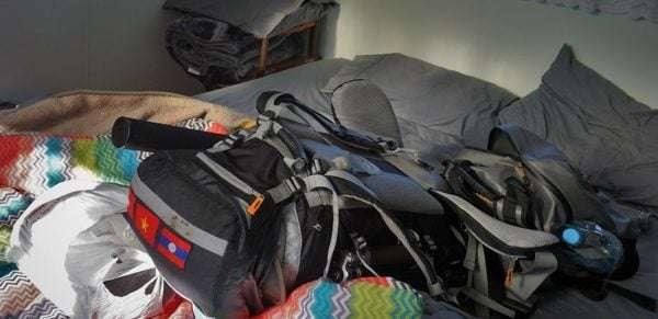 Backpacker Murah Jogja