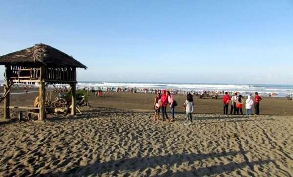 Daftar Pantai di Jogja