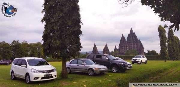 Sewa Mobil di Jogjakarta