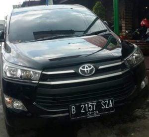 Sewa Mobil di Jogja
