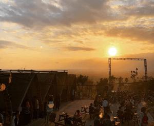 lokasi sunset di jogja