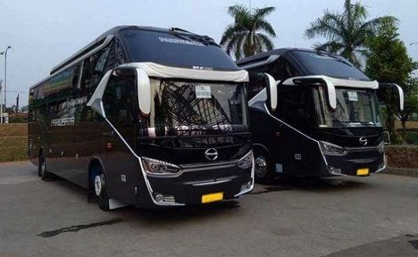 Sewa Bus Jogja Semarang