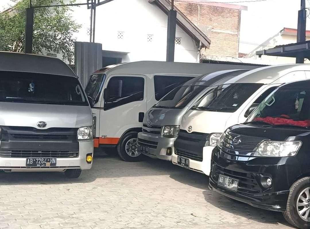 Tiket Travel Jogja Surabaya atau Sebaliknya Surabaya Jogja PP